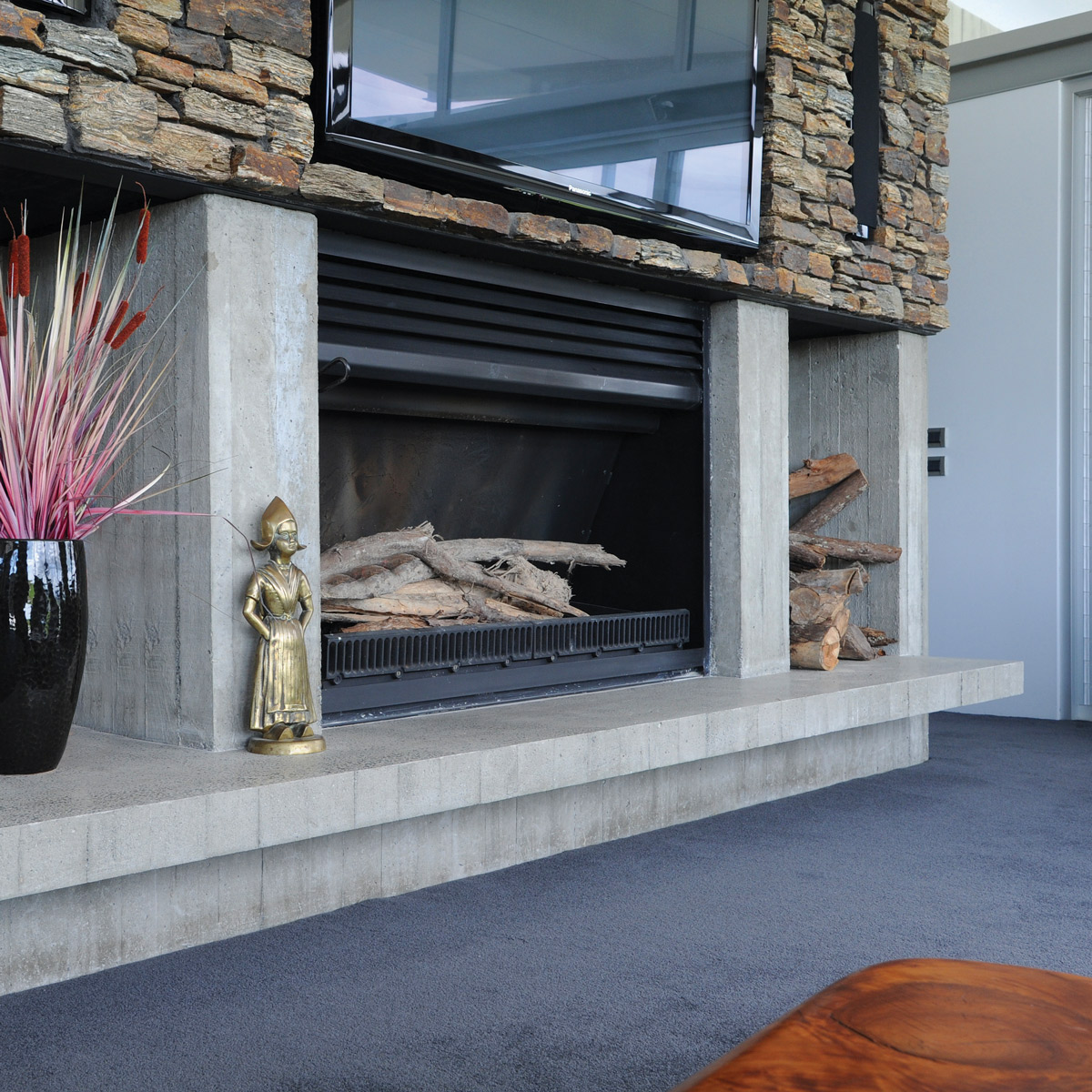 Atlas-Concrete-Fireplace